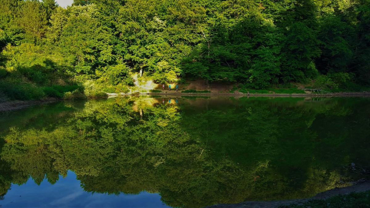 Popovičko jezero