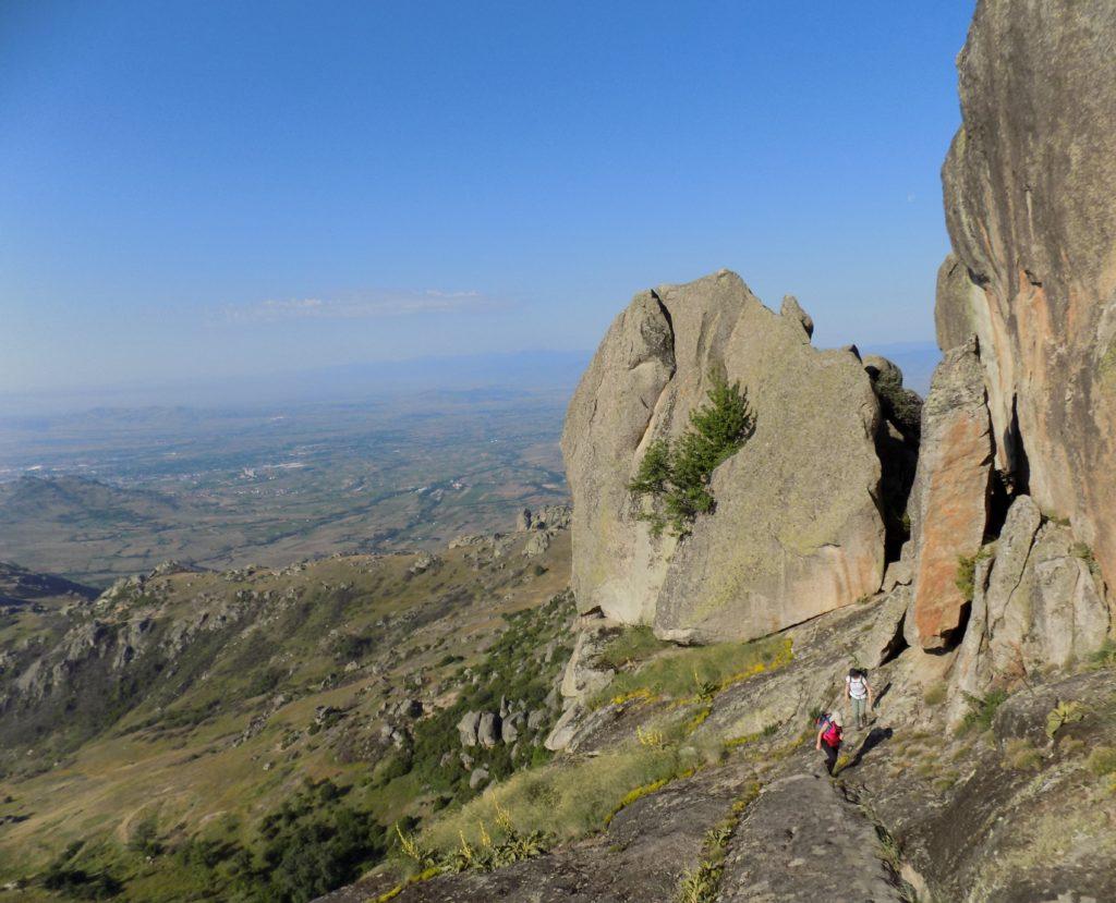 Planina Zlato, Makedonija