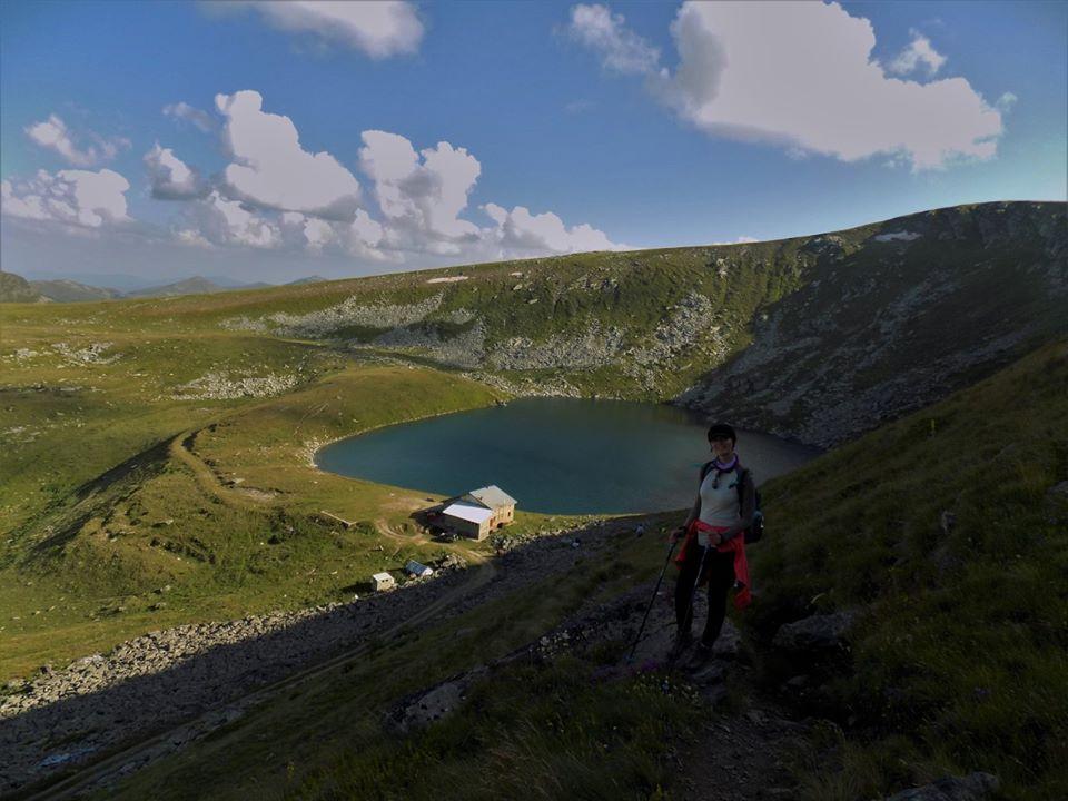 Golemo jezero Pelister