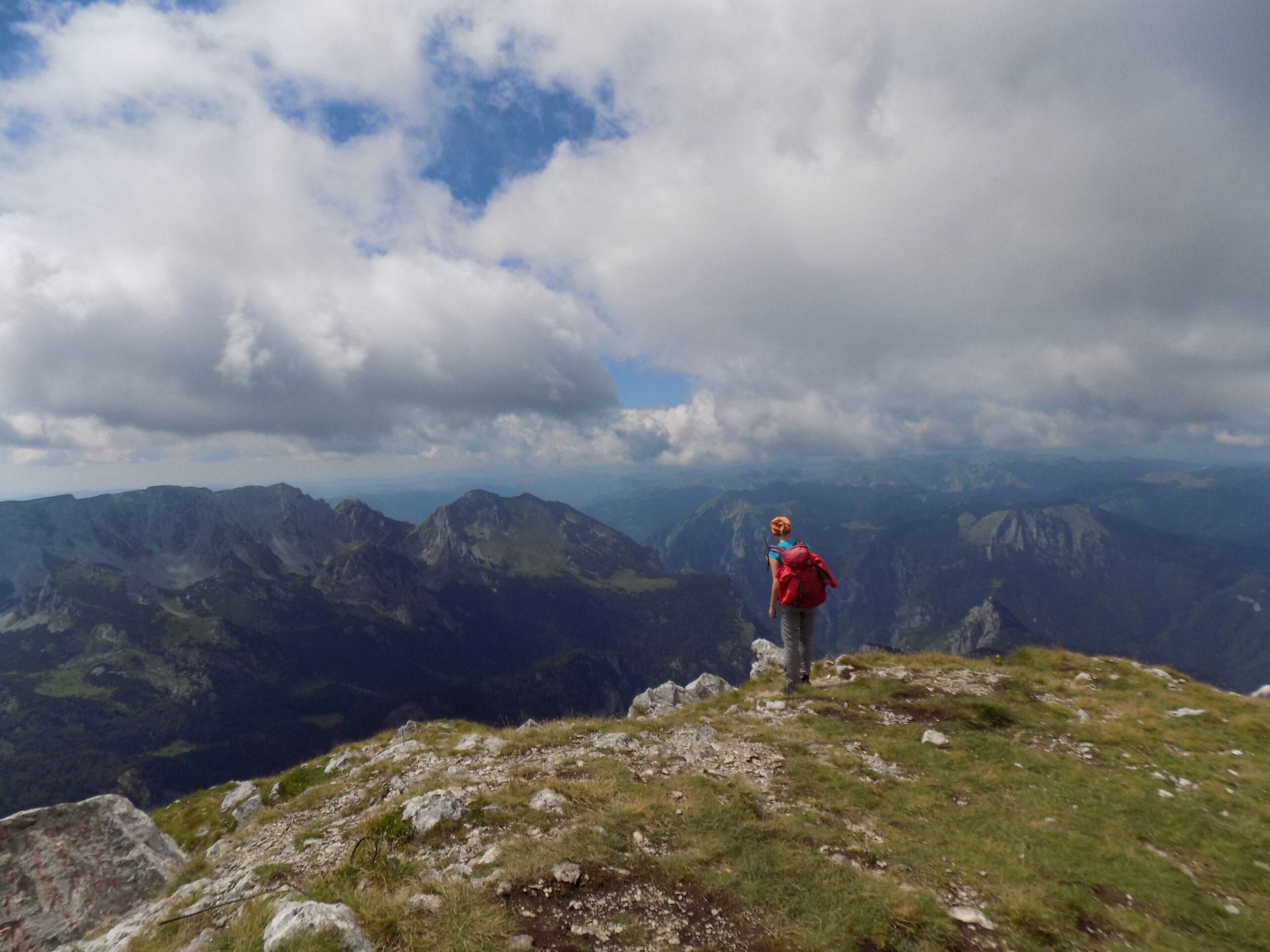 Maglić Nacionalni park Sutjeska