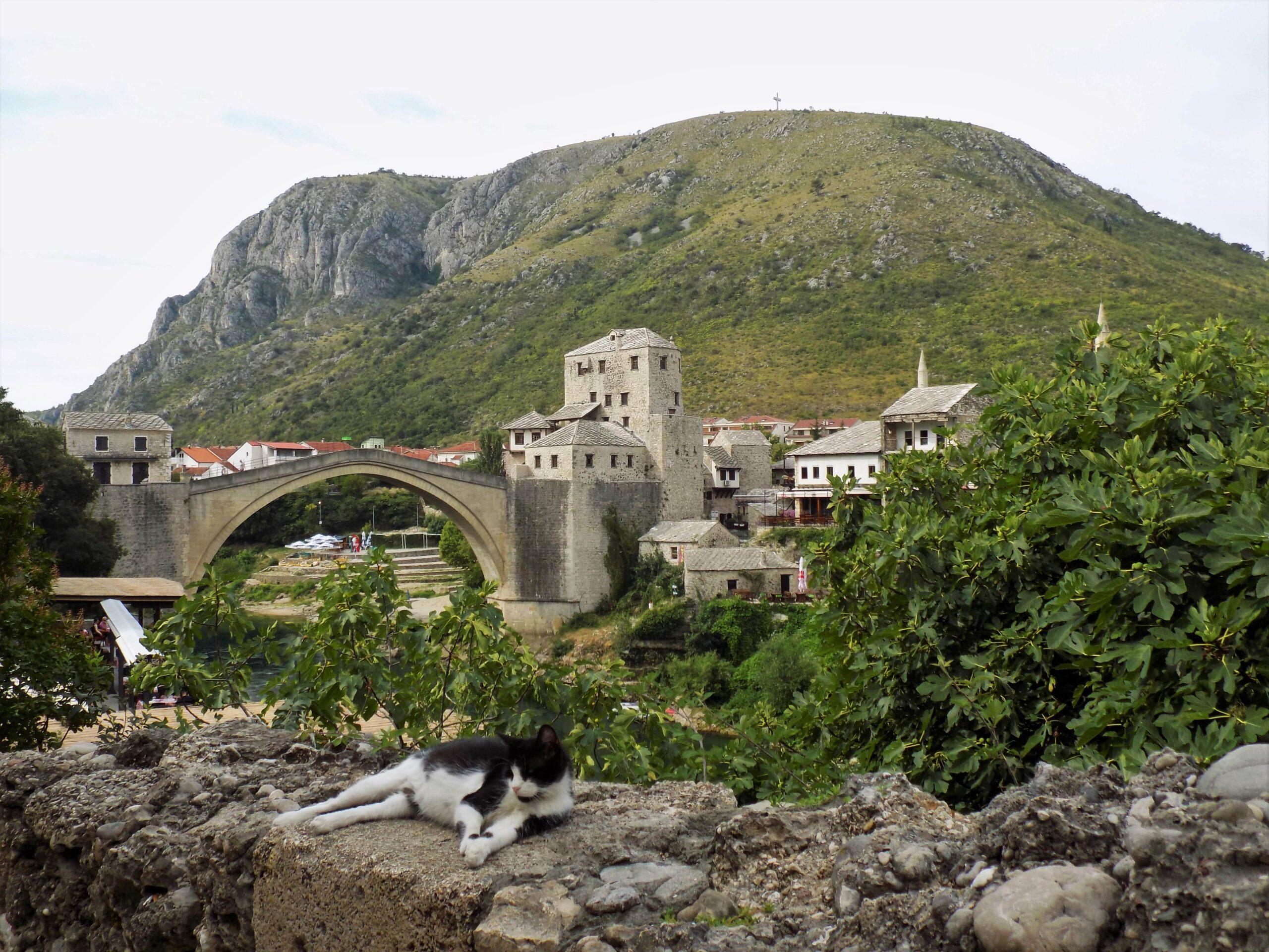 Mostar Stari grad